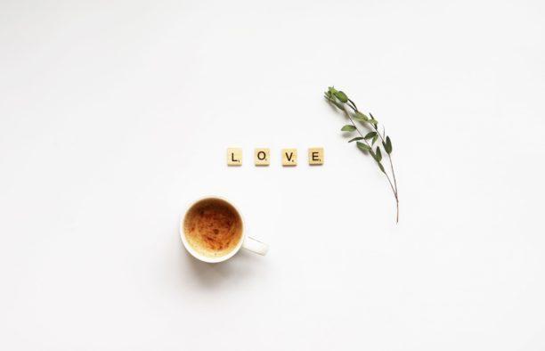 Cafenea Victoriei sector 1 - Cafea, espresso scurt, flori si dragoste